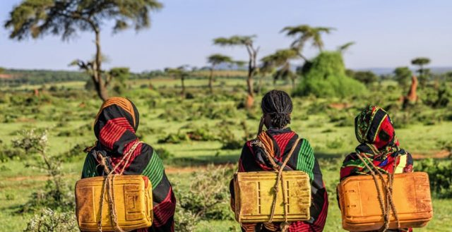 Most young, married girls in Ethiopia don't have the family planning information they need. Photo: GettyImages